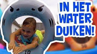 SUMMER WATER GAMES!!! - KOETLIFE VLOG# 821