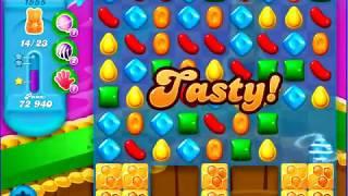 Candy Crush Saga SODA Level 1555 CE