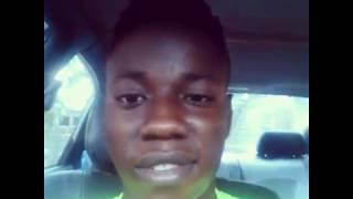 SHOLLAY - Gbeje Fori by Sola Allyson Freestyle