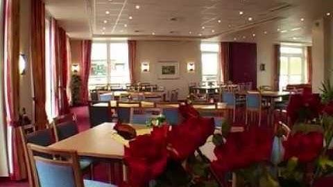 Strandhotel Dagebüll - Hotelvideo