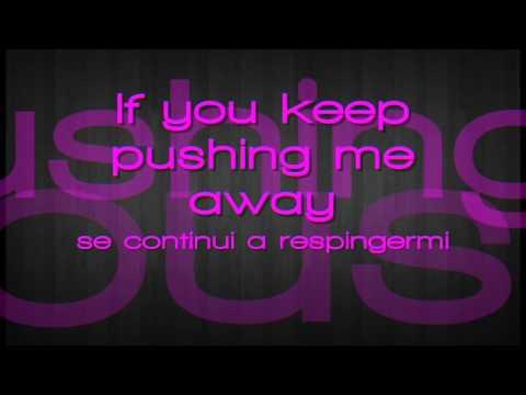 Squander   Skunk Anansie lyrics HQ ( testo originale e traduzione) ITA