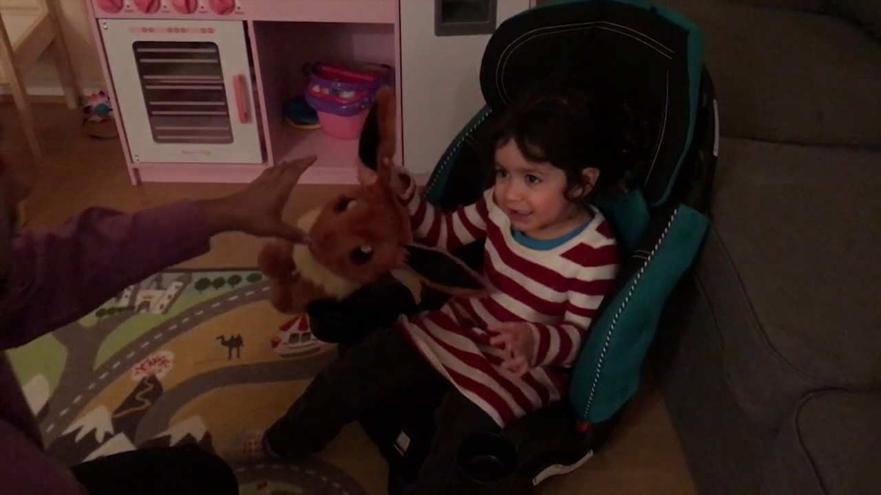 Evenflo Chase Booster Car Seat Blogger Review