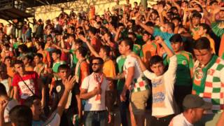 Alanyaspor Trabzonspor maçı Alanyaspor Tribün görüntüleri mehter