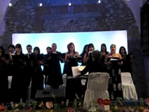 Himno a la alegria