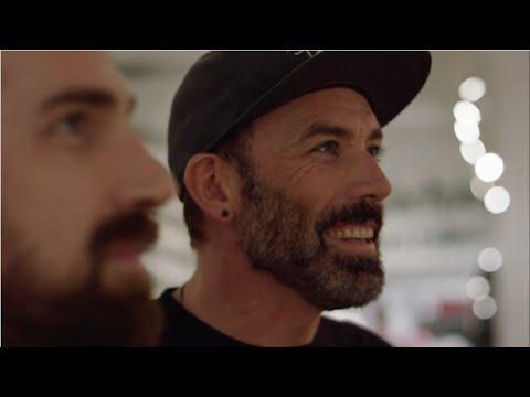 Meet The Makers of Berwick Street - Ep 2. Rob Warner & Nick Hawker, Soho Bikes