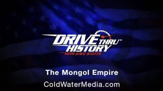 The Mongol Empire and the Founding of America - Drive Thru History