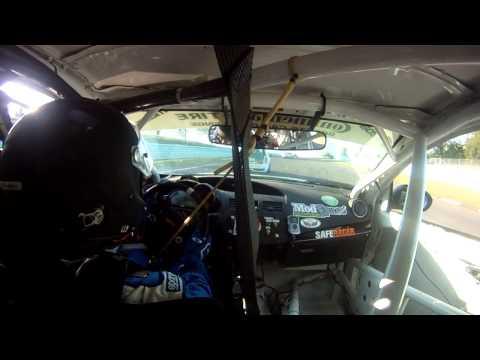 2011 Grand AM Continental Tire Sports Car Challenge Race Watkins Glen 1 of 3