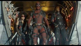 'Deadpool 2' Final Trailer (2018) | Ryan Reynolds, Josh Brolin