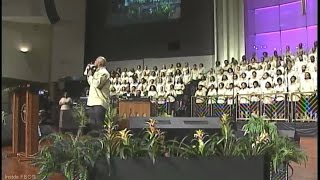 you deserve it jj hairston anthony brown united voices choir