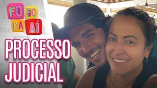 Justiça resolve processo de mãe de Gabriel Medina contra nora - Fofoca Aí (30/07/21)