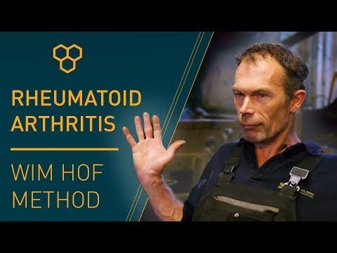 Rheumatoid Arthritis | Wim Hof Method Testimonial