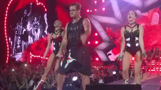 Robbie Williams Live - (Multicam) 4K - The Heavy Entertainment Show Tour - E-Sprit Arena Düsseldorf