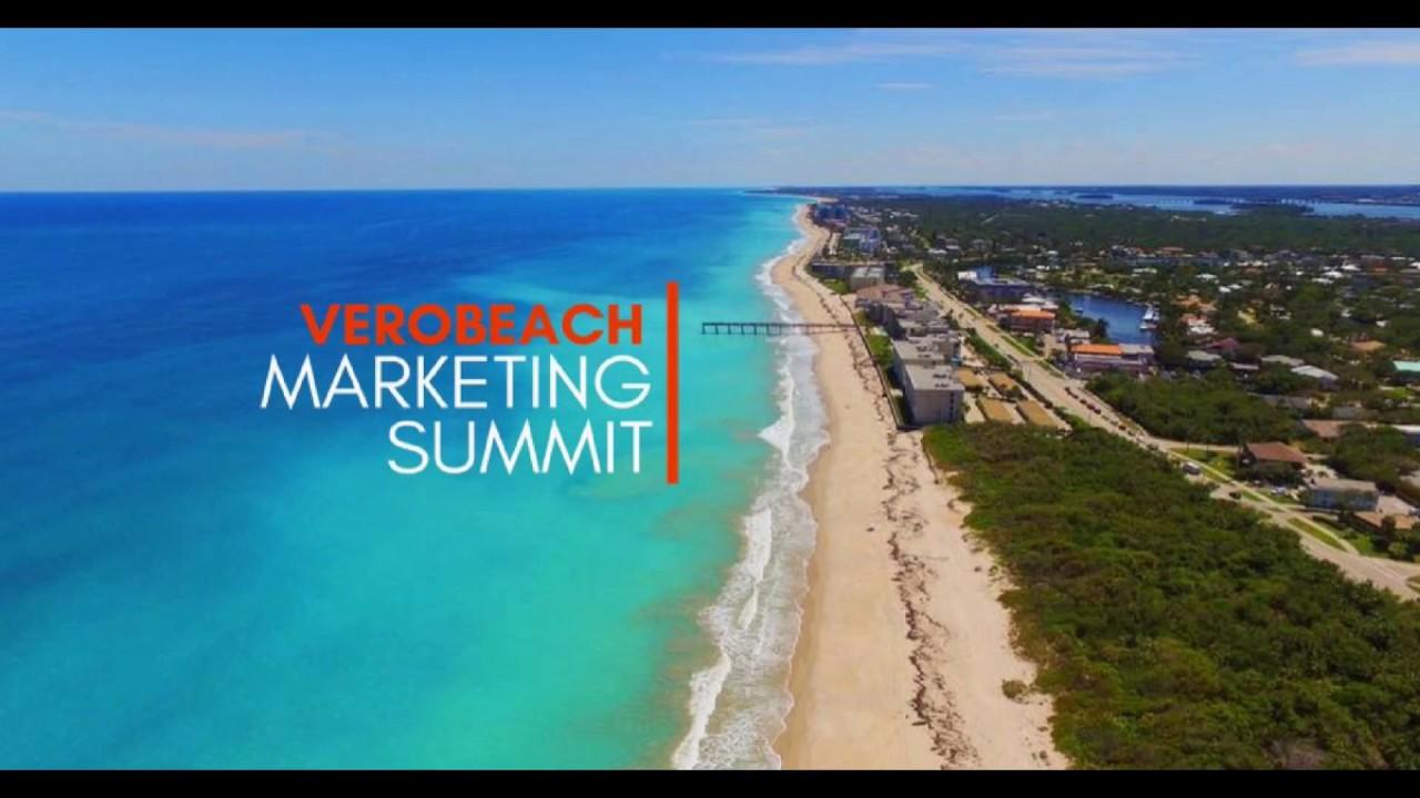A Glimpse Inside Vero Beach Marketing Summit 2017