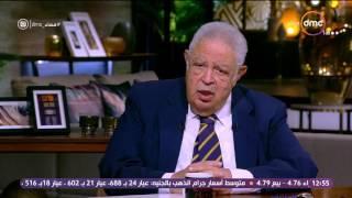 مساء dmc - رجائي عطية يوجه رسالة للرئيس عبد الفتاح السيسي