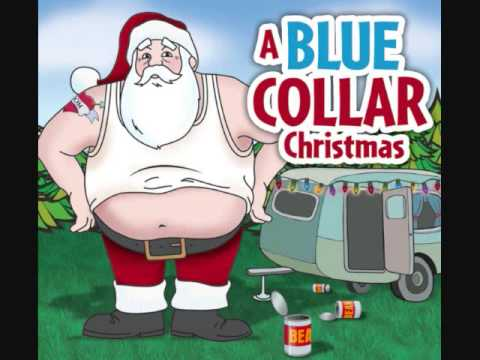 Santa's Boot Scootin' Boogie - A Blue Collar Christmas T06