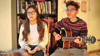 what a beautiful name i am not alone hillsong cover elena hniang tha