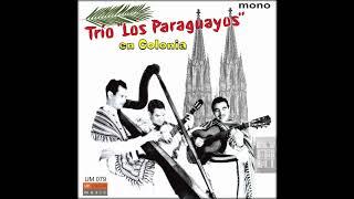 Trío Los Paraguayos en Colonia 'Tapÿi Jhaeñó' (rare Cologne recordings 1954/1955)