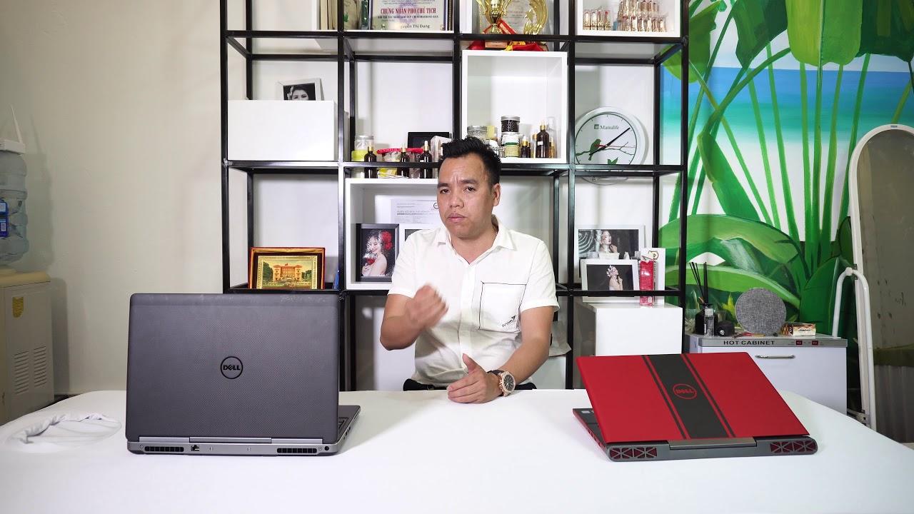 Mua Laptop Cũ Năm 2019 Cần Tìm Hiểu Kiến Thức Gì Trước Khi Mua ?