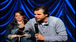 The Power Of Being There Jentezen Franklin December 9, 2012 Free Chapel Gainesville, GA Part 2
