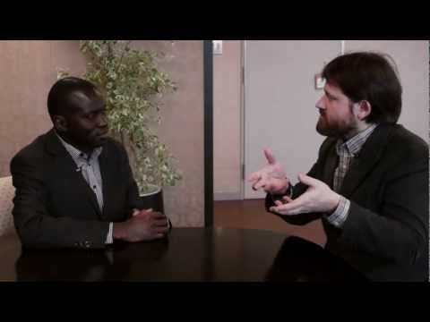 Security, the State and the Media in Southern Africa (SACCPS interview with George Mhango)
