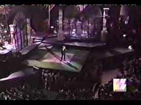 Billy Gilman - Rocking Around The Christmas Tree (TNN Christ
