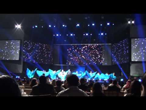 IPL GALA DINNER- EMIRATES PALACE