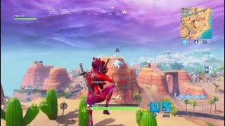 Montaje de francotirador Fortnite 3 (OMB peezy -bless the booth freestyle)