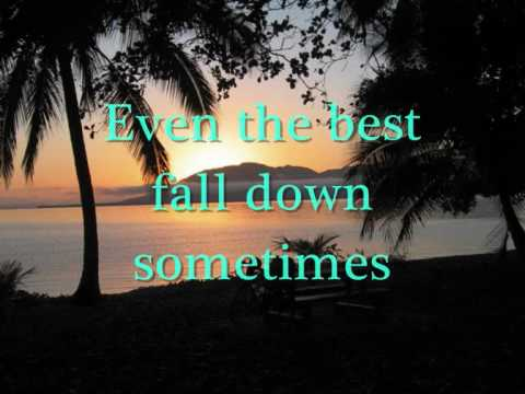 Collide ~ Howie Day (with Lyrics)