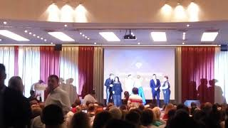 Смотреть видео #Санкт-Петербург #ситилайф 2я #ежегодная #конференция(6) онлайн