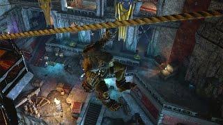 Styx Shards of Darkness - Stealth Kills Korrangar Mountain