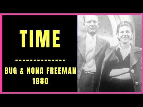 Time by Bug and Nona Freeman 1980