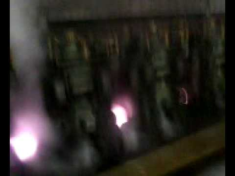 Furtive Video▄︻┻═┳Cold-rolled Steel Plant of Baoshan Iron & Steel Co., Ltd. ◣BaoSteel◢