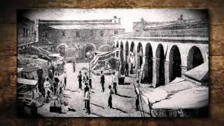 Crónica del 186 Aniversario de H. Matamoros