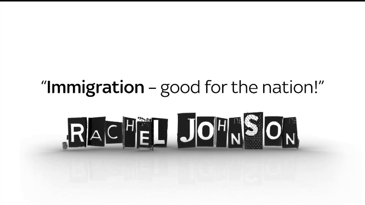 How immigration has changed the world – for the better