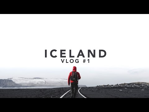 WELCOME TO ICELAND!