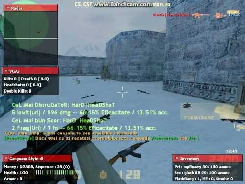 Cod de Counter Strike.Merge 100%.avi Travel Video