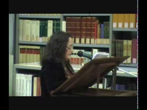 Nadia Cavalera Legge Al Cor Gentil Rempaira Sempre Amore Di
