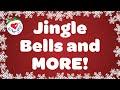 Gambar cover Jingle Bells Christmas Songs and Carols with Lyrics 🔔 Christmas Playlist 2020 🎅