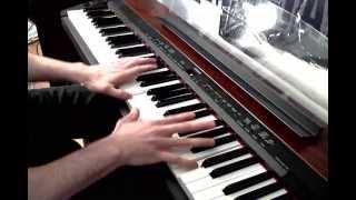 Apologize - One Republic - Piano Cover