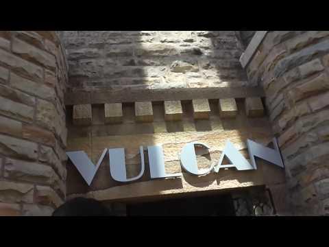 THE VULCAN PARK AND MUSEUM BIRMINGHAM,ALABAMA 4-7-2016