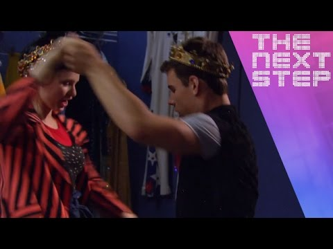 Time To Move On | The Next Step - Season 2 Episode 12