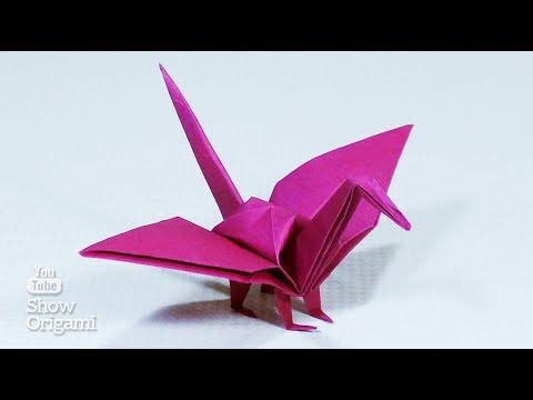 Как сделать Дракона 🐲 из бумаги | Оригами дракон | Дракон из бумаги
