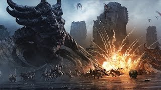 StarCraft II: Heart of the Swarm | Cinematic-Intro (DE)