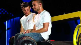 Lilo Waterfight - Kansas City - 7/28/15