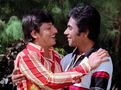 ek din sapne mein dekha - Golmal 1979