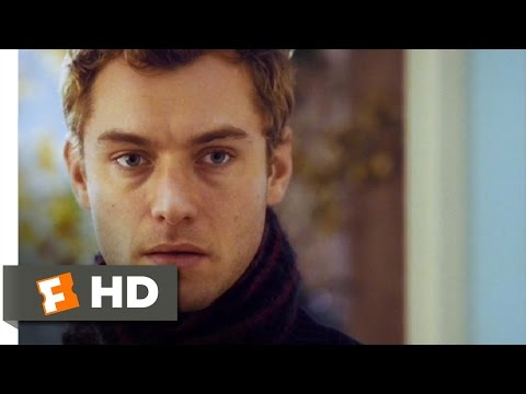 Alfie (7/8) Movie CLIP - What's He Got? (2004) HD