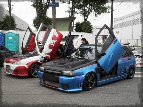 carros tuning 2014 - YouTube