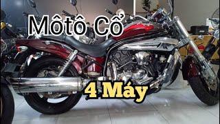 Mới Về Vài Em Nhỏ Mà Có Vỏ - Lại Thêm Moto Aquila 650c,Fi.Tuyệt Vời.Bình Dương| Mỹ Motor