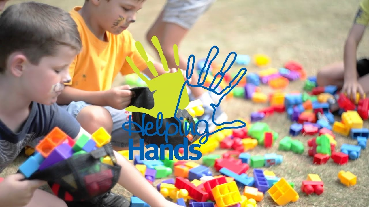 Junior Adventure Group: Helping Hands | Chilli Group
