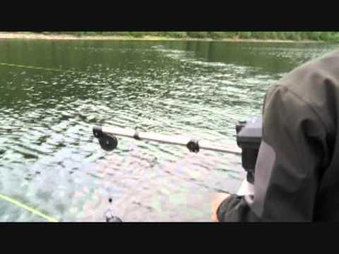 Go Fish BC: Fishing Shuswap Lake